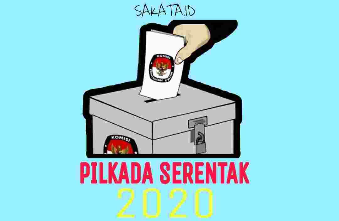 Partisipasi Pemilih Pilkada