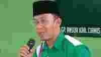 Ketua GP Ansor Ciamis Maulana Sidik,Wajibkan Puasa Dzulhijjah kepada anggotanya.