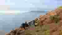 gunung guntur horor