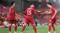 Liverpool Juara Liga Inggris 2020
