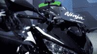 harga motor kawasaki ninja zx-25r