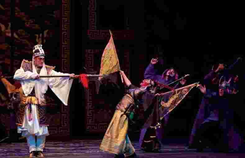 kisah patirotisme dalam pentas teater koma