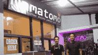 Mamatomo Milk Tea