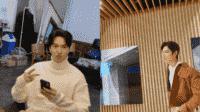 Profil Lee Min Ho