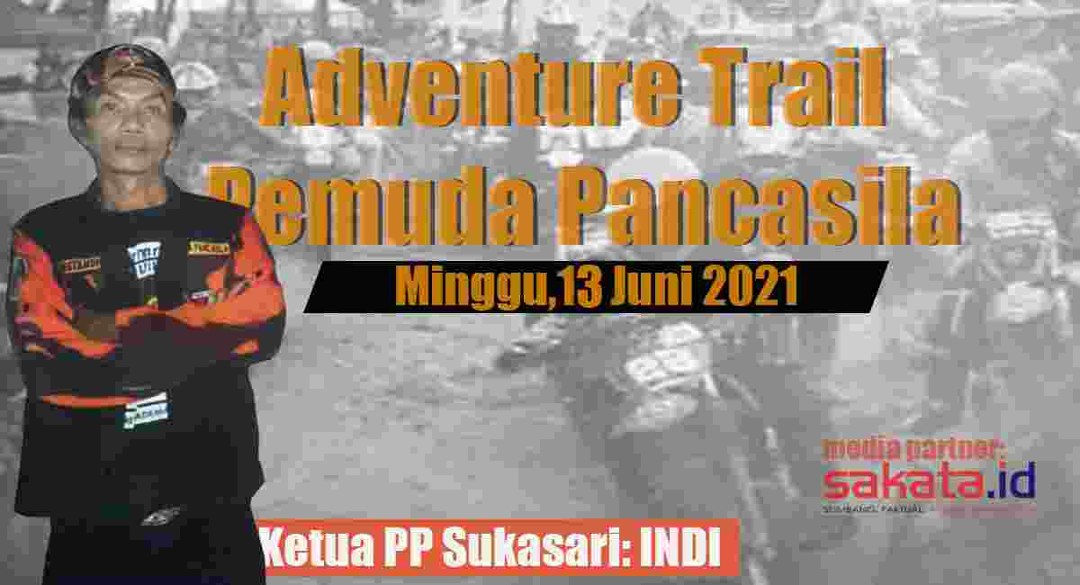 Adventure Trail Pemuda Pancasila