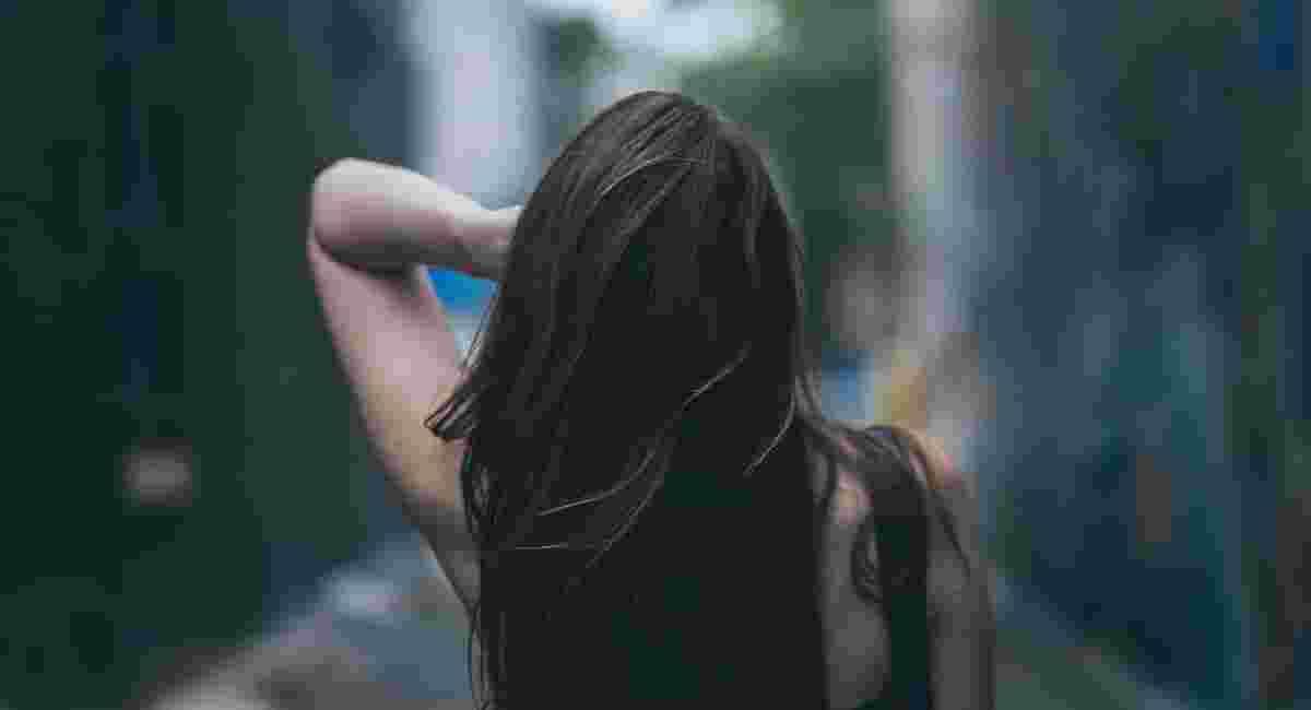 cara meluruskan rambut
